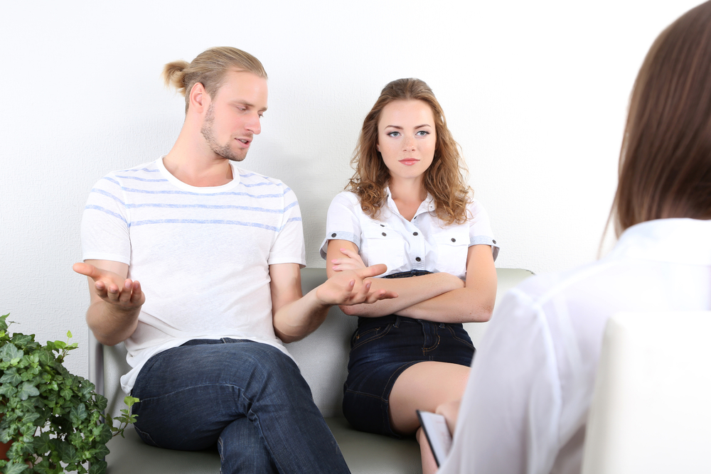 Couples Counselling for any partnership