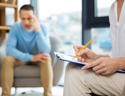 The Use of 'Self' in Counselling